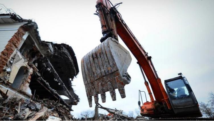 В Вологде будут проданы четыре ветхих здания
