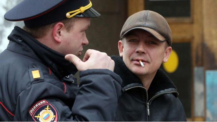 На Вологодчине ограничат курение