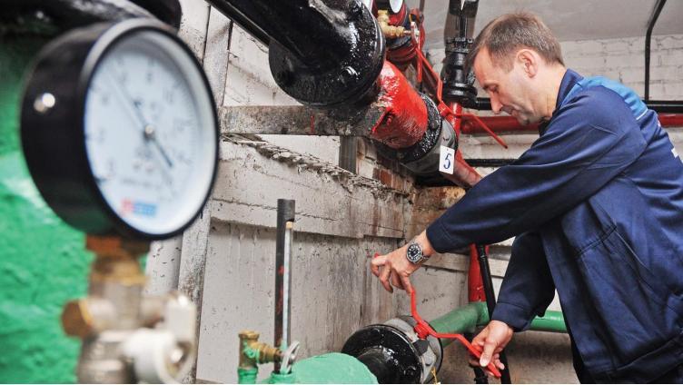 В Вологде 34 жилых дома не готовы к отопительному сезону