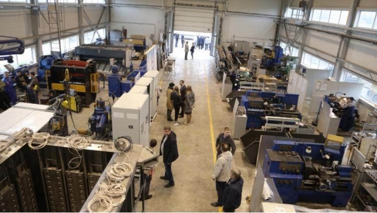 Оборудование для Росатома будут производить в Вологде