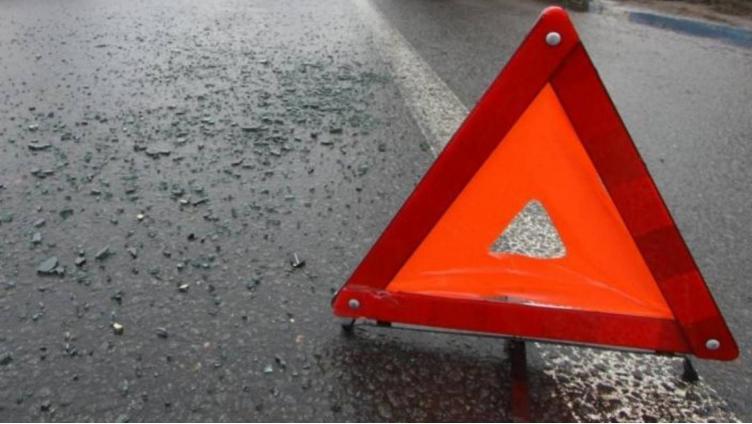 В Вологде зафиксировано два ДТП из-за выезда автомобиля на полосу встречного движения