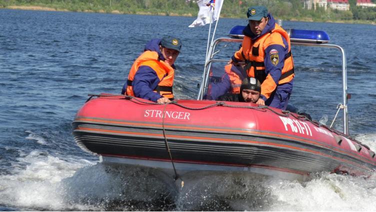 Тело школьника достали из реки в Вологодской области