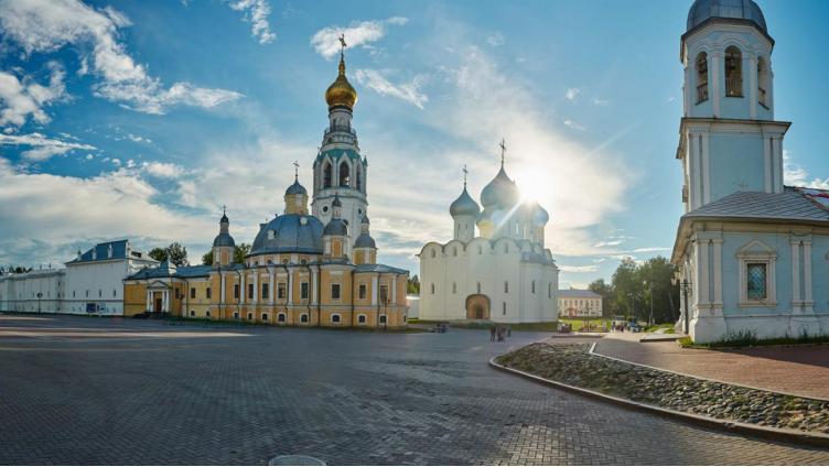 В Вологду на выходные вернется лето