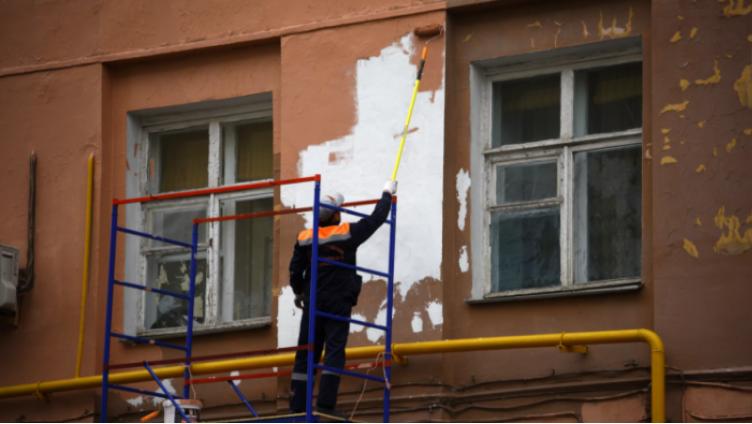 В Вологде более двадцати домов получат капитальный ремонт
