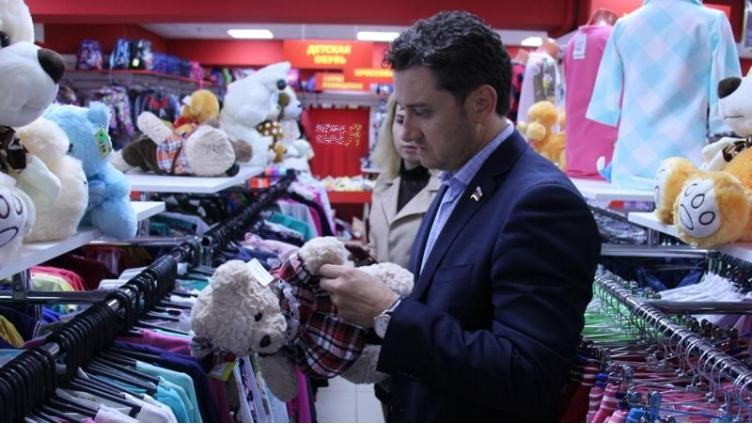 В Вологде товары для детей продают с нарушениями