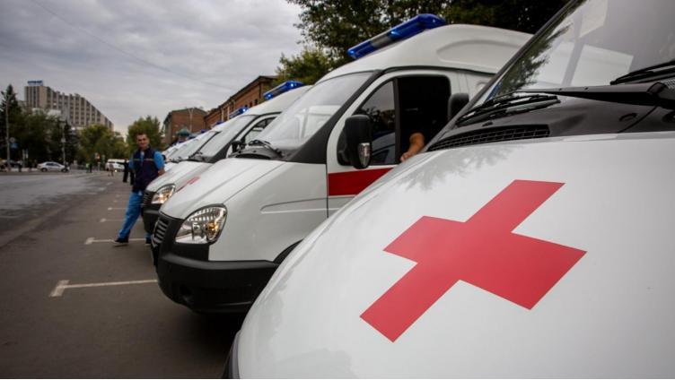 На вологодской «Скорой» работал водитель с заразной формой туберкулеза