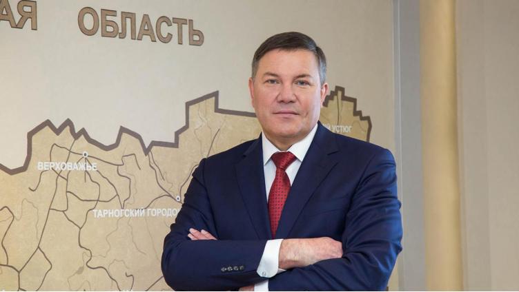 Олега Кувшинникова пригласили в Правительство России