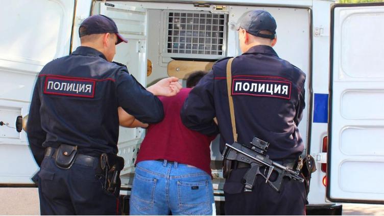 В Вологде арестовали преступника, находившегося в федеральном розыске