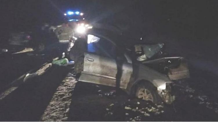 Наказали водителя, погубившего четырёх человек