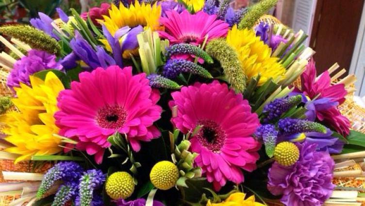 Доставка цветов Вологда