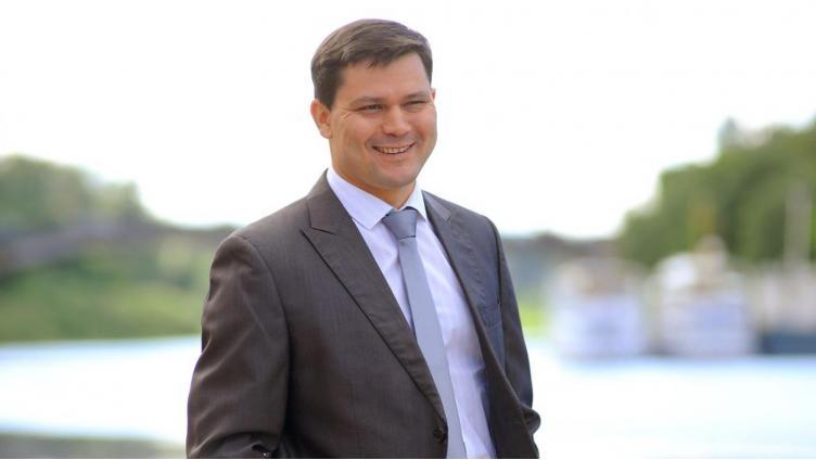 Сергей Воропанов слетал в Дубай