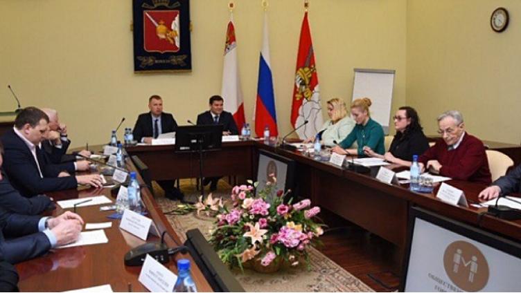 В Вологде определили состав комиссии по госзакупкам