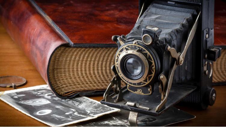 Вологжанам покажут выставку старого фотооборудования
