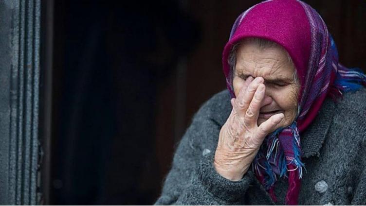 Лжеюристы в Вологде обманывают пенсионеров