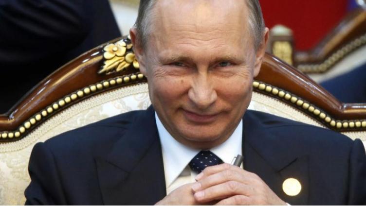 Путин подписал закон об «обнулении»