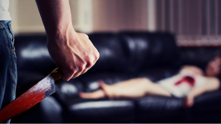 Череповчанин нанес 20-летней девушке 12 ножевых ранений