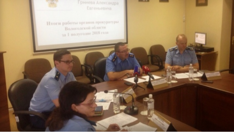 Нарушения пожарной безопасности устранили все ТЦ Вологды и региона