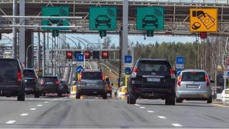 Проезд по платным трассам резко подорожает