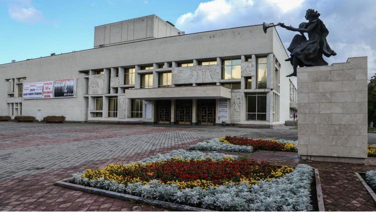 Новый худрук Драмтеатра Вологды будет выбран по конкурсу