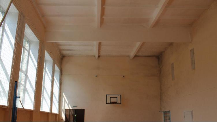 В Белозерске в школе с нарушениями разрешили проводить занятия