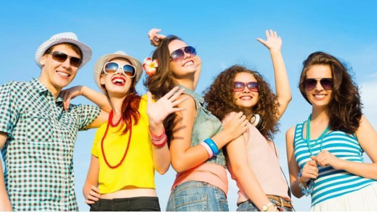 Завтра в Вологде отпразднуют День молодежи