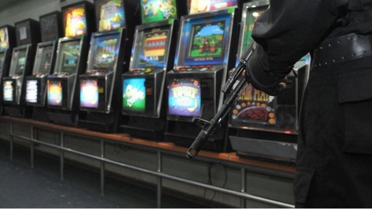 Два вологжанина осуждены за организацию нелегального казино в 2015 году