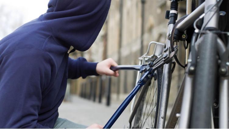 В Череповце задержали серийных велосипедных воров