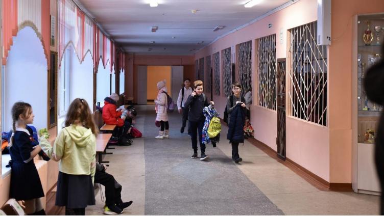 Эпидемия ОРВИ в школах Вологды