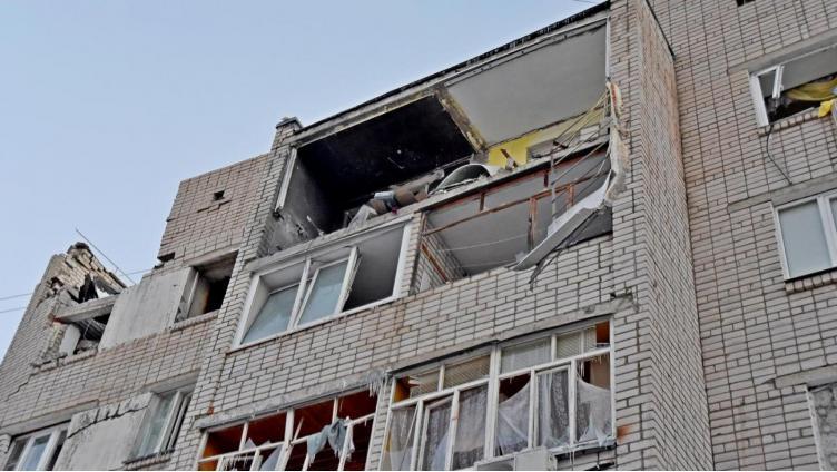 Городские власти оплатят похороны женщины, погибшей при взрыве газа