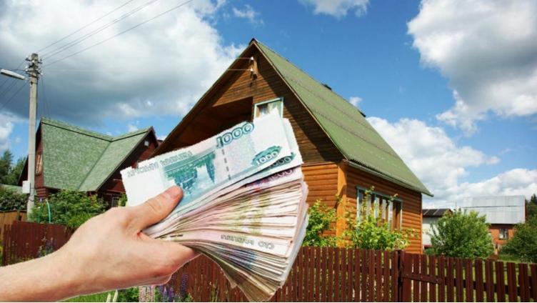 «Семьи, получившие земельный сертификат, смогут выбрать, что им больше нужно: земля или деньги»