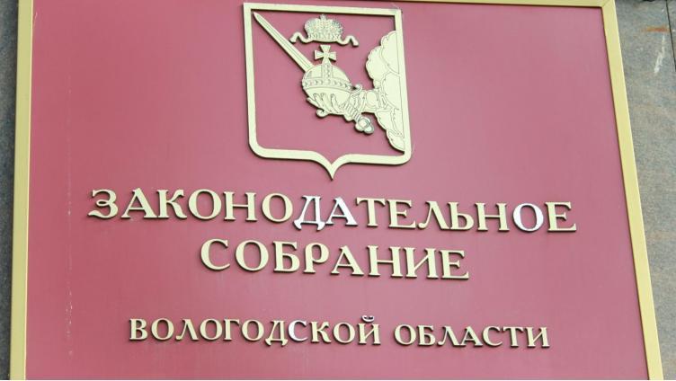 Парламент Вологодской области принял законы по поддержке врачей и многодетных семей