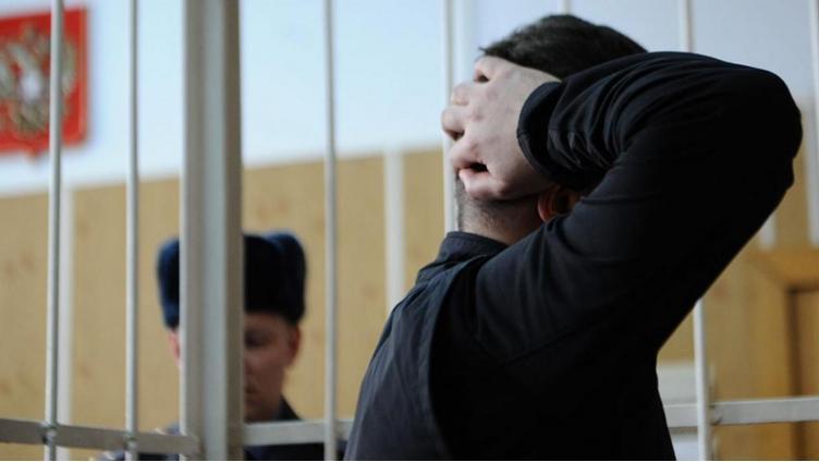 Еще 7 лет предстоит провести за решеткой педофилу из Череповца