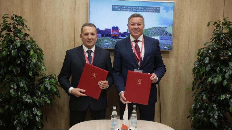 В Вологодской области будут разводить семгу