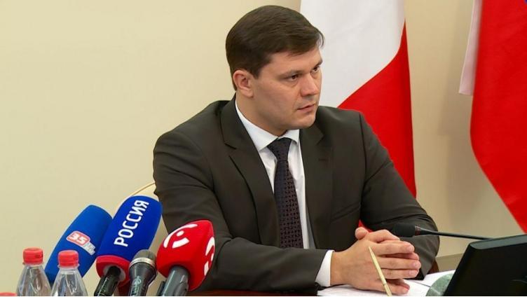 Мэр Вологды выйдет в прямой эфир