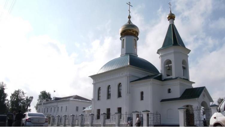 Благотворительный фонд оштрафовали на 250 тыс. руб.