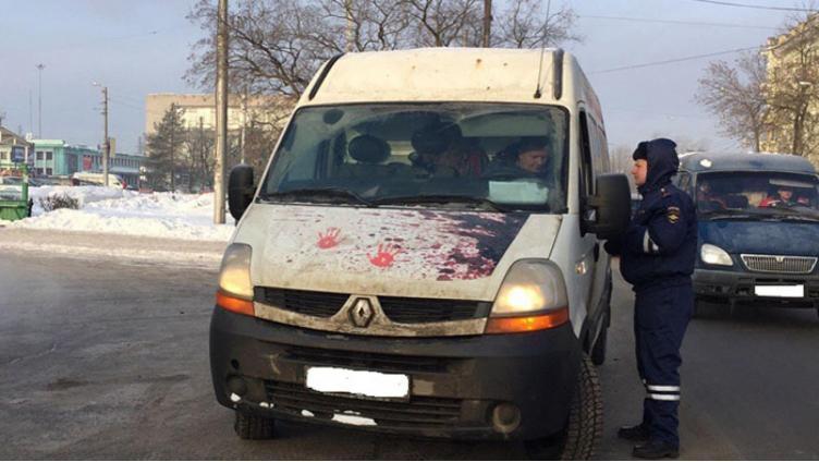 Сотрудники ГИБДД остановили больше полсотни водителей неисправных машин в Вологде