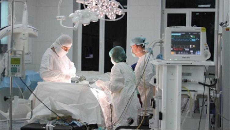 Высокотехнологичное лечение получили больше 5 тысяч вологжан