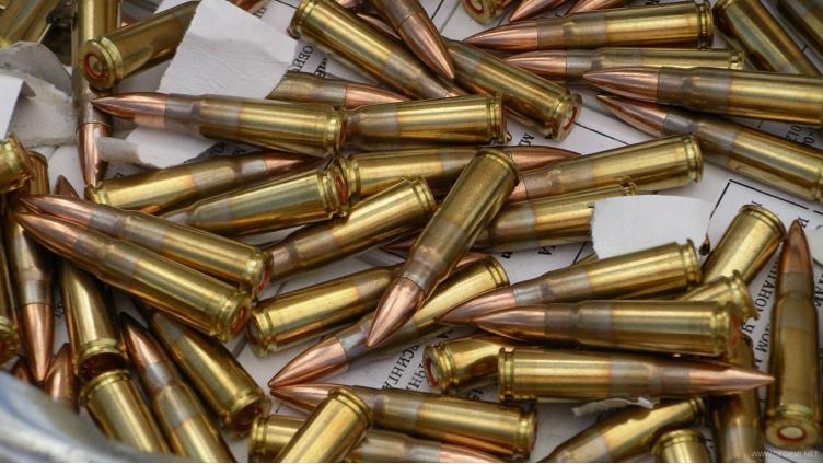 Бывшего полицейского ждет суд за незаконное хранение патронов