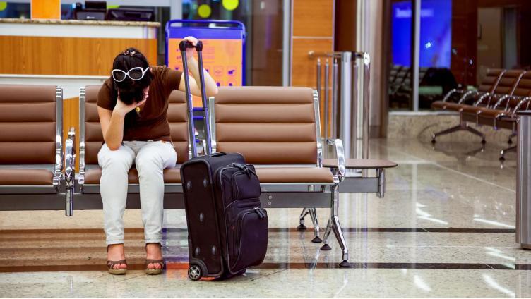 Вологжанке пришлось приехать из Москвы обратно в Вологду, чтобы заплатить 15 тысяч