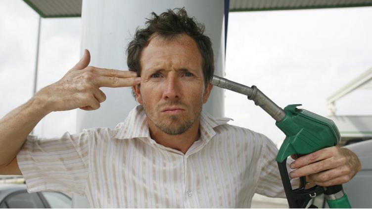 В России начнут продавать бензин в рассрочку