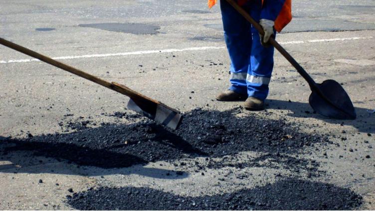 22 улицы отремонтируют в Череповце