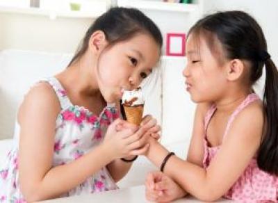 Вологодское мороженое отправится в Китай