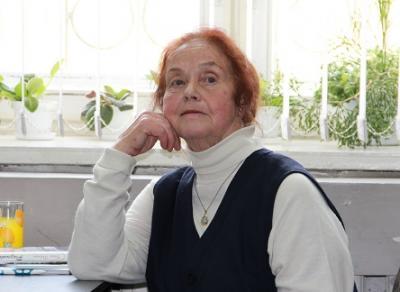 Мероприятия, посвященные Ольге Фокиной, пройдут в Вологде