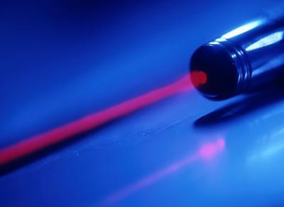 Уникальный лазер создан российскими специалистами