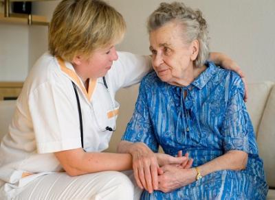 В мозгу больных Альцгеймером замечено увеличение количества бактерий