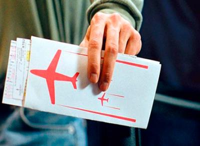 Россияне стали меньше покупать билеты в Турцию