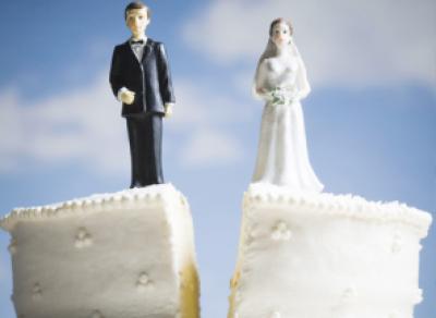 Почему распадаются вологодские семьи?