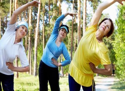 «Городок здоровья» начнет свою деятельность на празднике в Великом Устюге