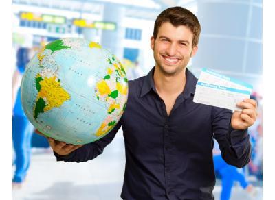 Специалист По Продажам Туристических Услуг