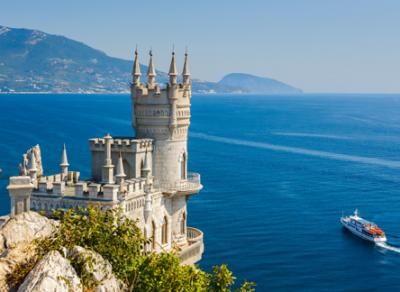В Крыму могут запустить морские продукты по южному берегу